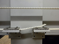 NB-4120 Single Clamping Plate
